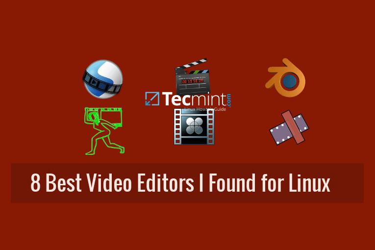 ویرایشگرهای ویدیویی لینوکس