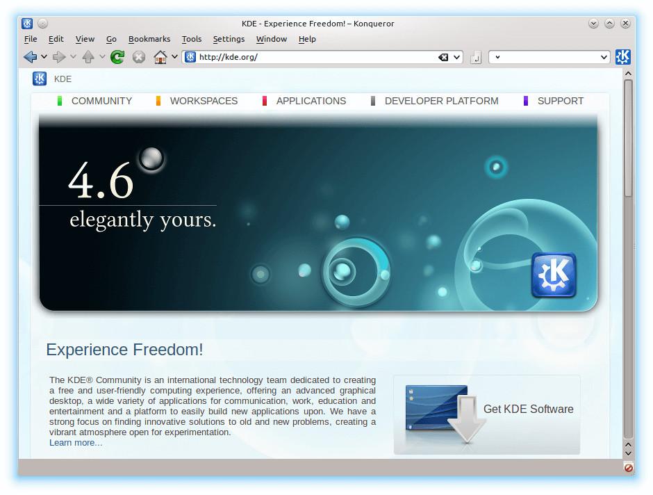 مرورگرهای وب متن باز