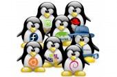 راهنمای گروه کاربری لینوکس، قسمت دوم