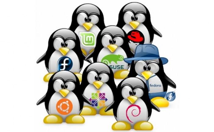 راهنمای گروه کاربری لینوکس، قسمت صفرم