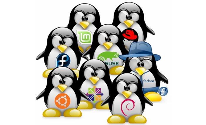 راهنمای گروه کاربری لینوکس، قسمت هشتم