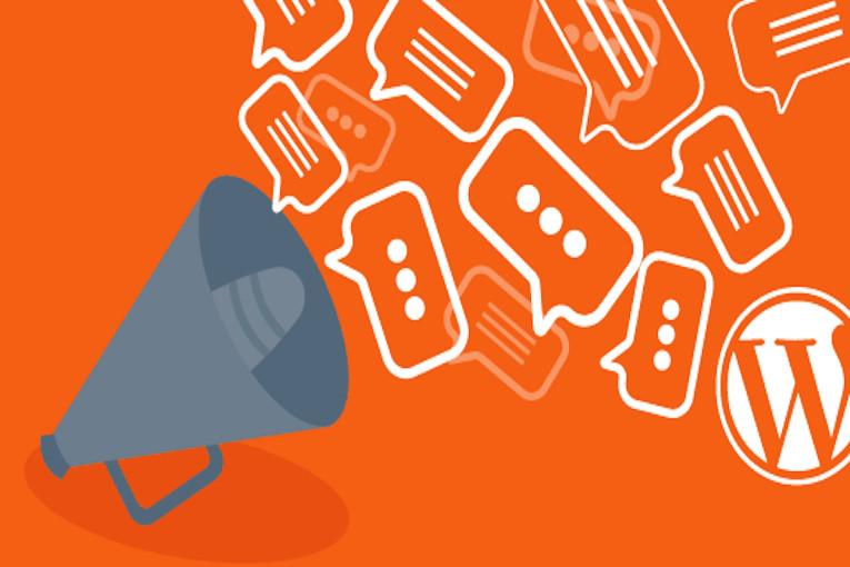 افزونههای رسانههای اجتماعی در وردپرس