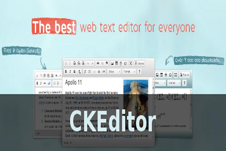 استفاده از ویرایشگر CKEditor در وردپرس