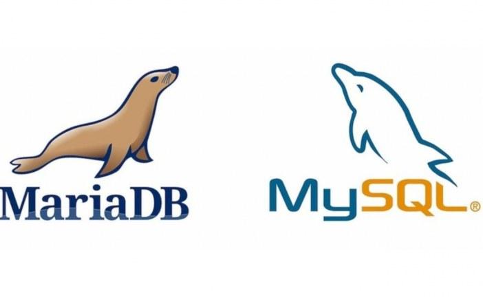 روش های بررسی نسخه پایگاهداده MariaDB یا MySQL