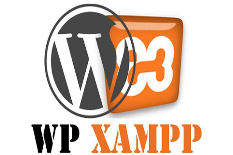 نصب وردپرس بر روی XAMPP